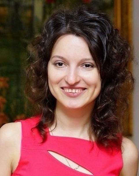 Даниленко Тетяна