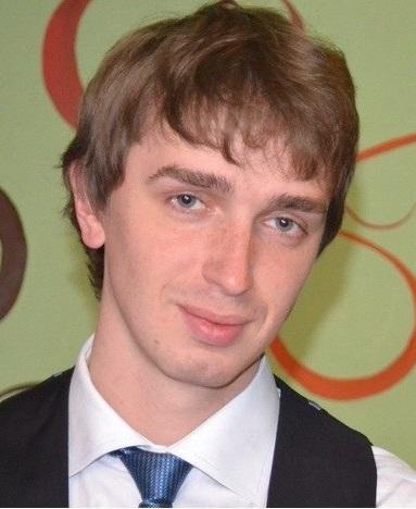 Артем Столярчук