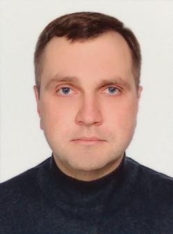 Папірний Олексій