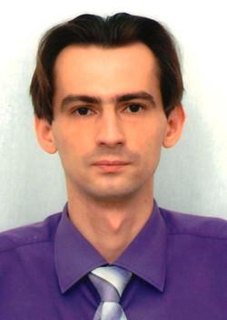 Кравченко Сергій