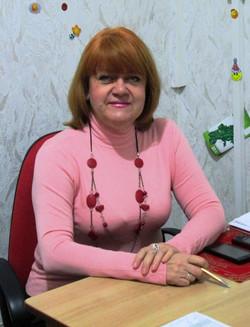 Макарова Людмила