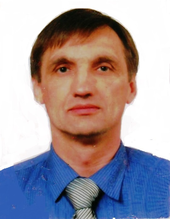 Слободянюк Сергій