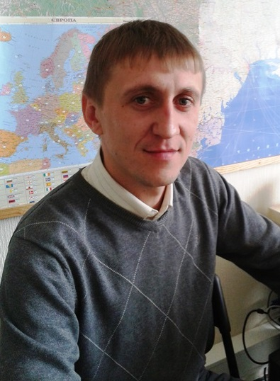 Костишин Василь