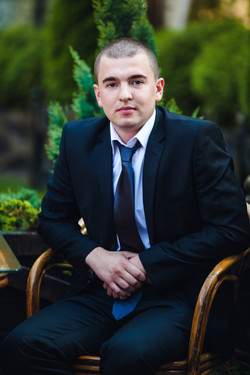 Семенюк Антон
