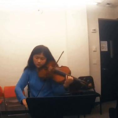 Jaqueline Wu
