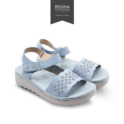 REGINA FOOTWEAR - Slipper Wedges Women DB187-040 Size 36/41