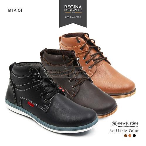NEWJUSTINE Man Shoes BTK 01