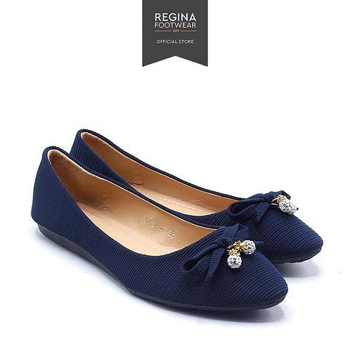 Dea Woman Flat Shoes 1808-107