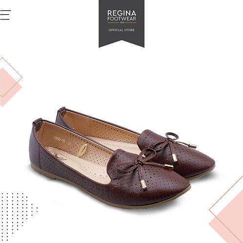 Dea Sepatu Flat Wanita / Trepes / Selop Flat Shoes 1702-16 Size 36/41