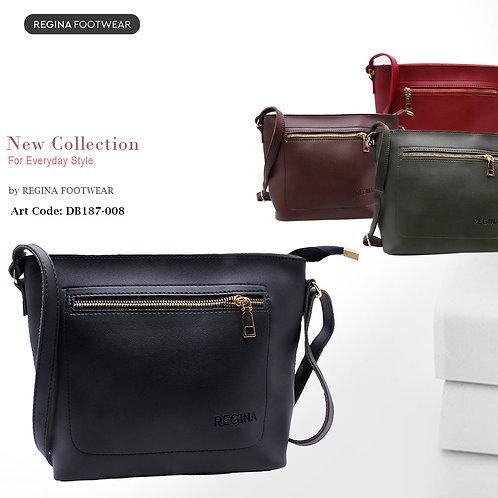 Regina - New Fashion Tas Wanita DB187-008