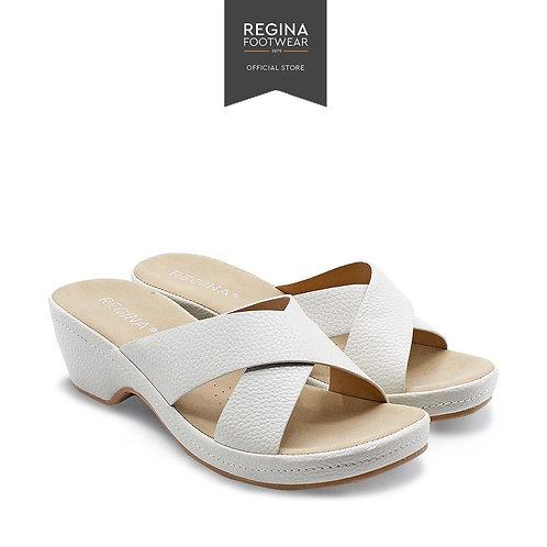 REGINA Cross Heeled Sandal DB187-030