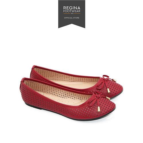 Dea Sepatu Flat Wanita / Trepes / Selop Flat Shoes 1702-14 - Size 36/41