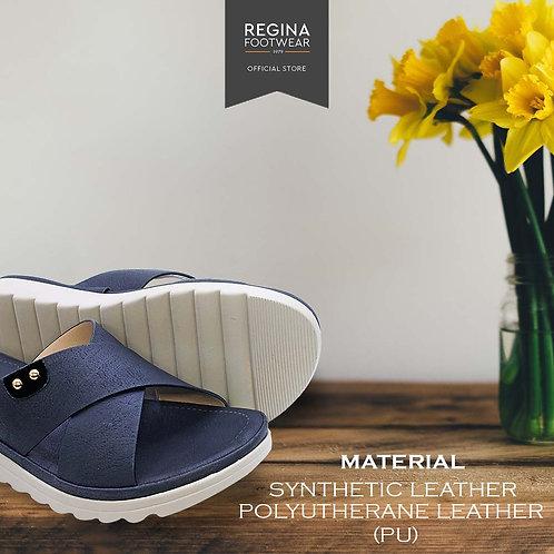 REGINA FOOTWEAR - Selop Wedges Women DB187-039 Size 36/41