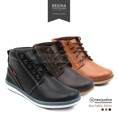 NEWJUSTINE Man Shoes BTK 03