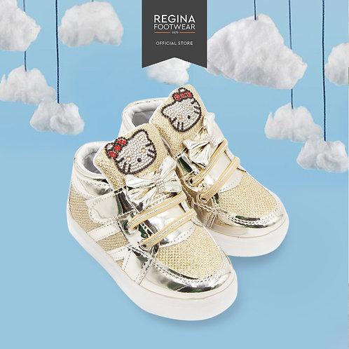 Dea Sepatu Sneaker LED Anak Perempuan 1706-109 Size 26-30
