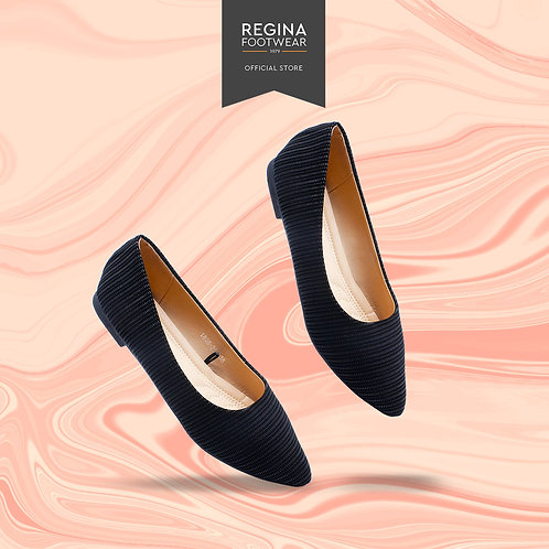 Regina Footwear - Flat Shoes Ladies 1808-202 Size 36/41