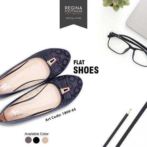 DEA Flat Shoes Ladies 1809-65 Size 36/41