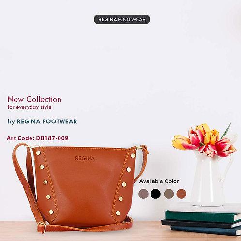 REGINA - Goldie Small Bag Tas Wanita DB187-009