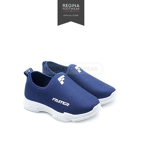 Faster Slip On Sepatu Anak 1706-1758 Size 26-31