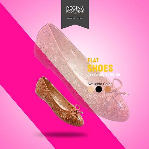 DEA Flat Shoes Ladies 1809-68 Size 36/41