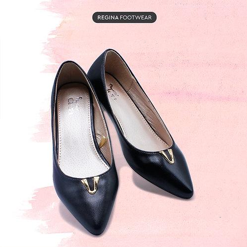 Dea Woman Flat Shoes 1808-036