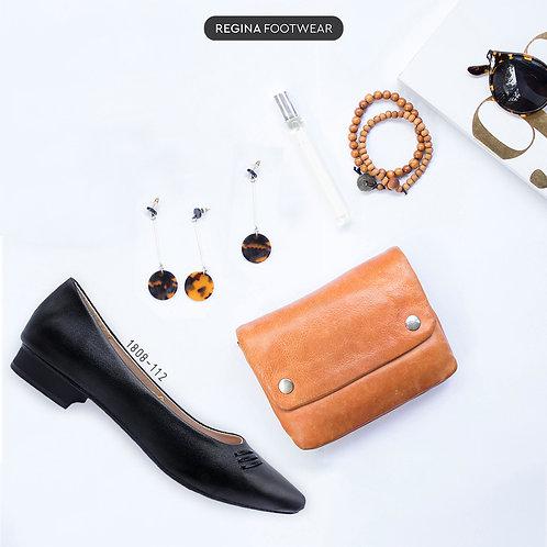 Dea Woman Flat Shoes 1808-112