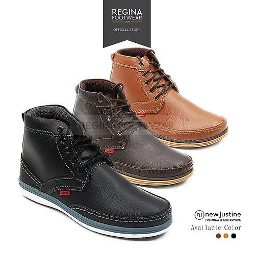 NEWJUSTINE Man Shoes BTK 02