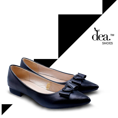 Dea Woman Flat Shoes 1808-045