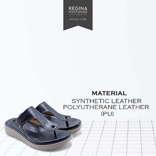 REGINA FOOTWEAR - Ladies Classic Sandal DB187-037 Size 36/41