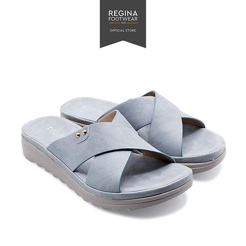 REGINA FOOTWEAR - Selop Wedges Women DB187-039 Size 36/41