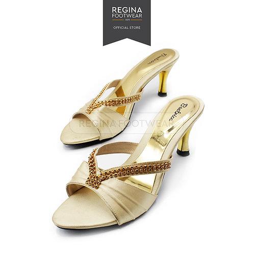 Beatrice Sandal Heels Wanita M 503 Hak 5 Cm - Size 36/40
