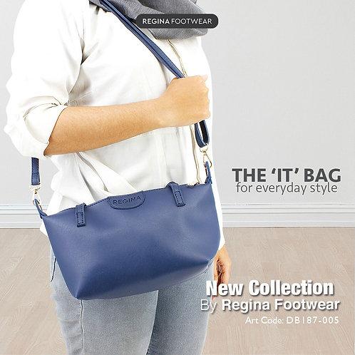 Regina Footwear - Handbag Tas Selempang Wanita DB187-005