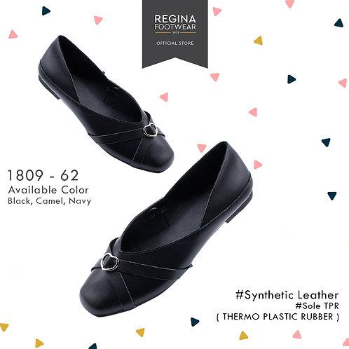 DEA Flat Shoes Ladies 1809-62 Size 36/41