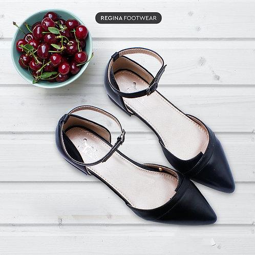 Dea Woman Flat Shoes 1808-039