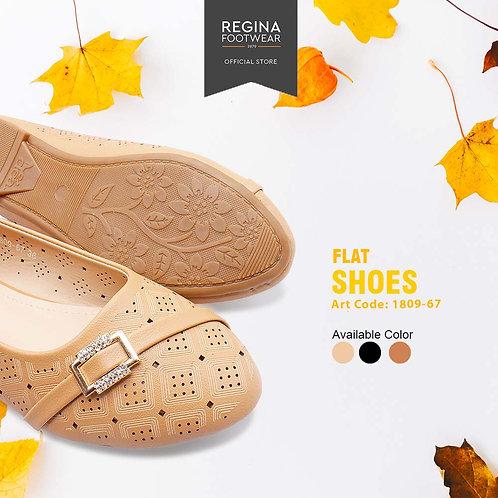 DEA Flat Shoes Ladies 1809-67 Size 36/41