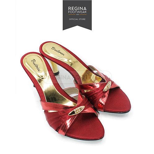 Beatrice Sandal Heels Wanita M 502 Hak 5 Cm - Size 36/40