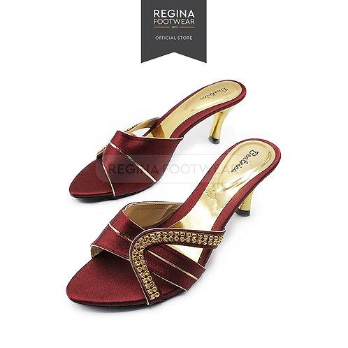 Beatrice Sandal Heels Wanita M 705 Hak 7 Cm - Size 36/40