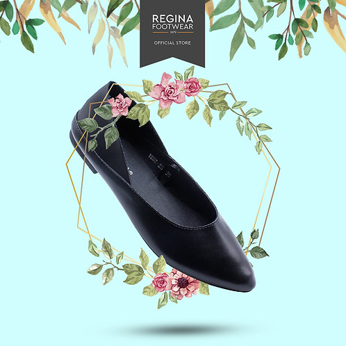 Regina Footwear - Flat Shoes Ladies 1808-203 Size 36/41