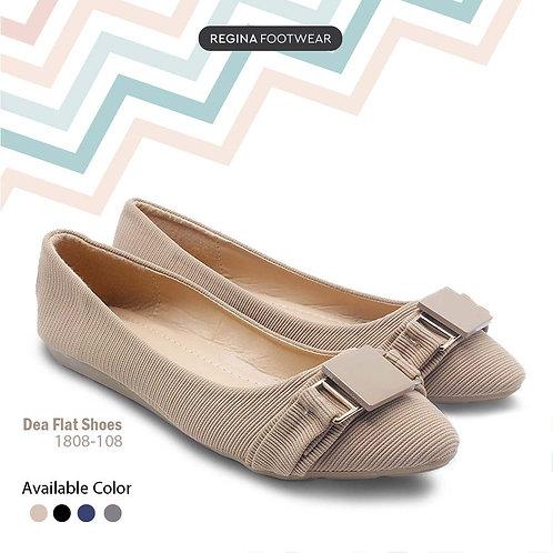 Dea Woman Flat Shoes 1808-108