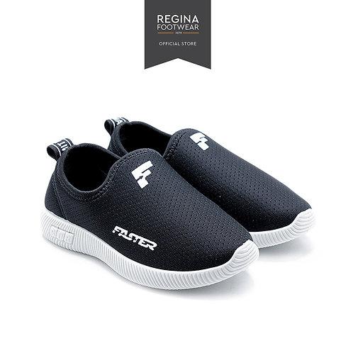 Faster Sepatu Sneakers Slip On Anak 1706 - 1768 Size 31 - 37
