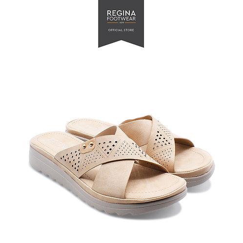 REGINA FOOTWEAR - Slipper Wedges Women DB187-038 Size 36/41