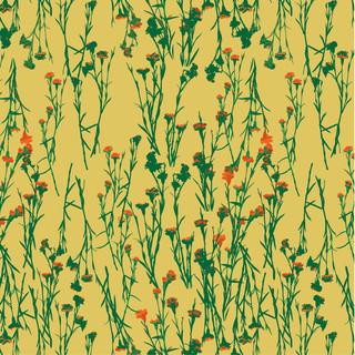 Wild Flowers Aop