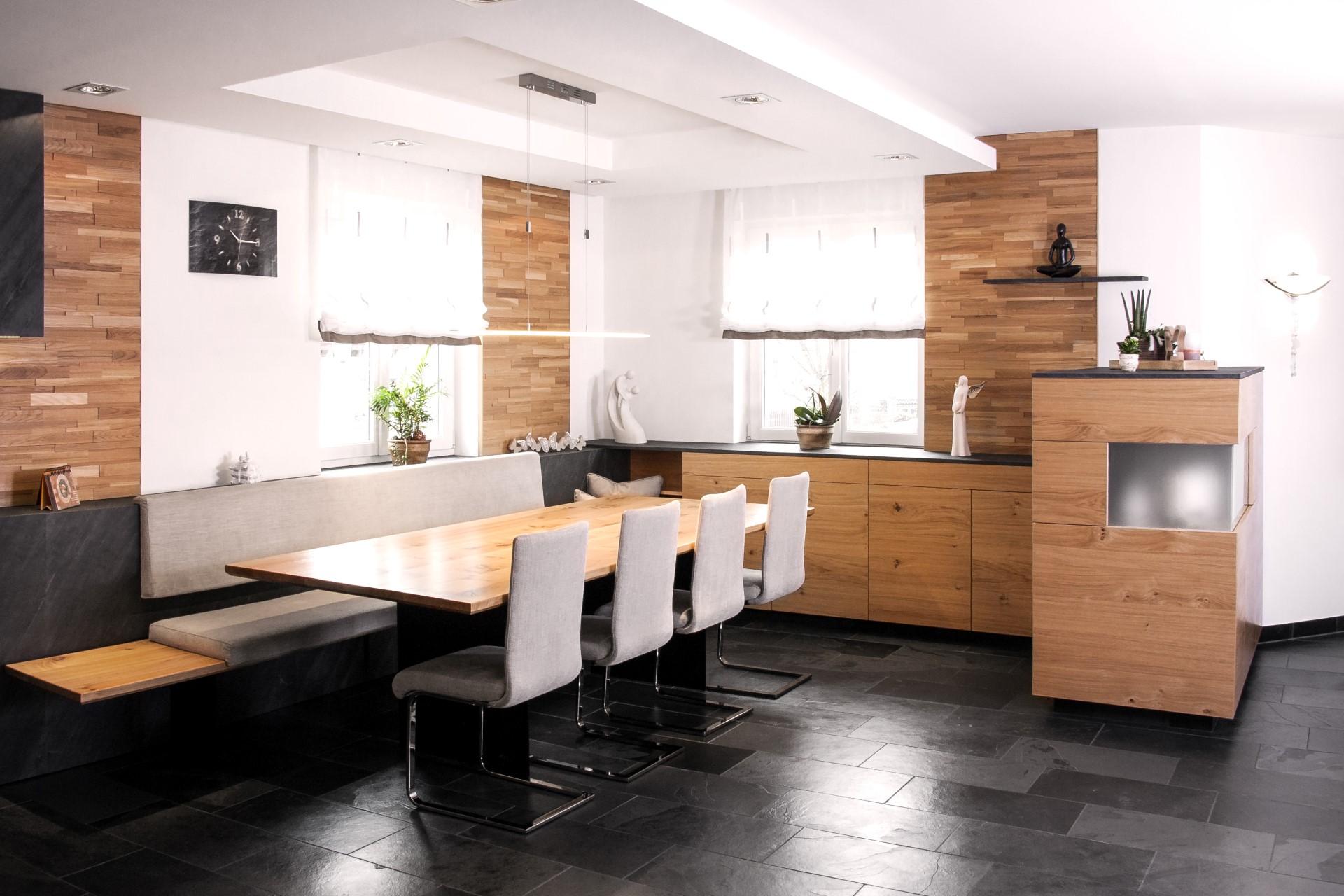 Esszimmer Design (1)