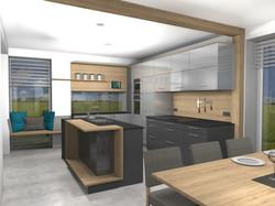 Küche Varianten (2)