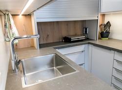 Kleine Küche groß (6)