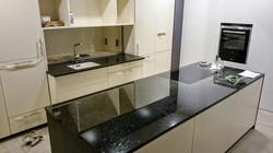 Küche modern Montage (23)