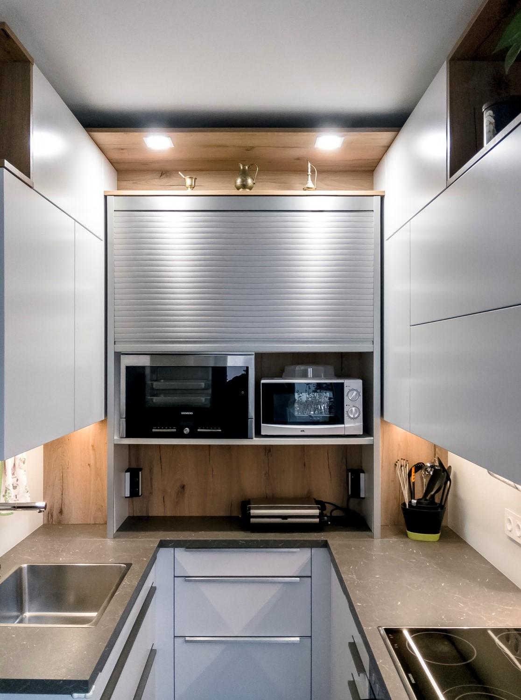 Kleine Küche groß (3)