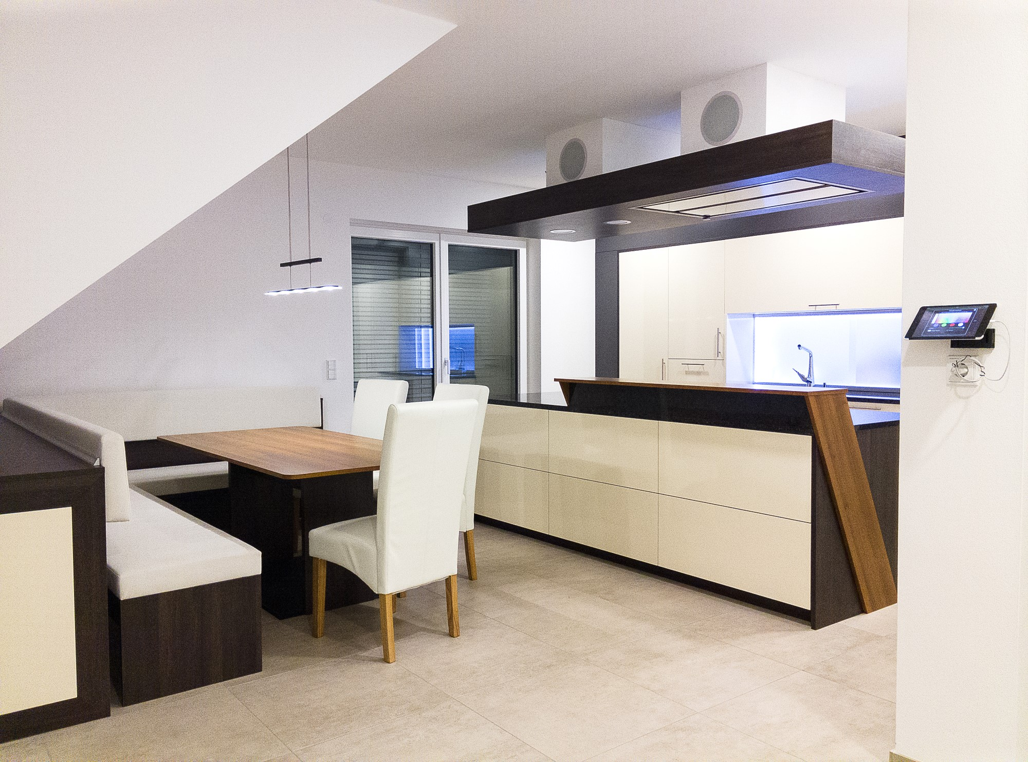 Cubic Kitchen design (2)