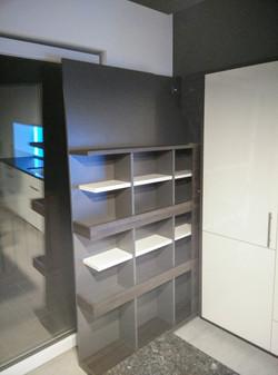 Küche modern Montage (29)