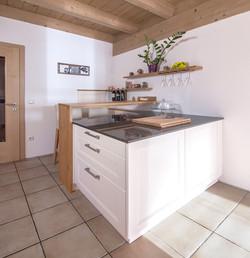 Landhaus Küche modern (5)